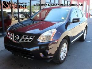 2013 Nissan Rogue SV AWD  - Heated Front Seats/Rear View Cam