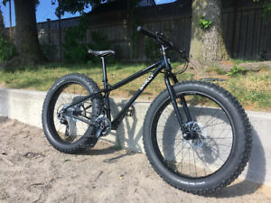 SURLY Ice Cream Truck OPS - Fatbike! - Small