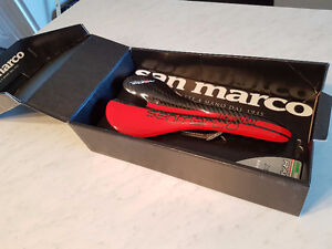 San Marco Aspide Carbon saddle NEW