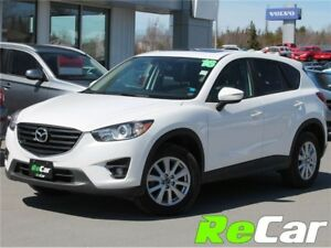 2016 Mazda CX-5 GS GS | AWD | LUXURY PKG | LEATHER