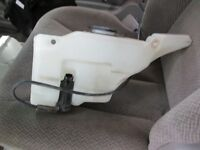 2006 crown vic windshield washer container and pump
