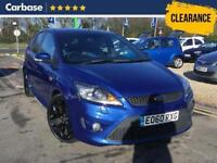 2010 FORD FOCUS 2.5 ST 2 5dr