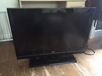 LG 37LC55 HD LCD TELEVISION