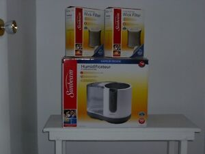 humidificateur a air froide,