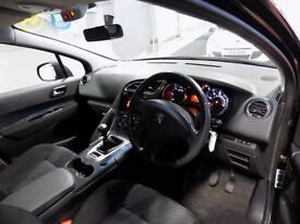 Peugeot 3008 Crossover 1.6HDi ( 110bhp ) FAP 6sp Sport