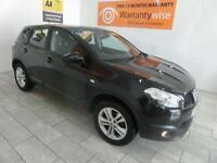 2012 Nissan Qashqai 1.5dCi Acenta ***BUY FOR ONLY £36 PER WEEK***