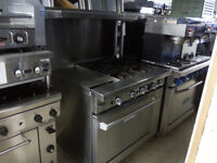 RESTAURANT EQUIPMENT WE BUY AND SELL NEW AND USED