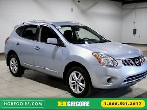 2012 Nissan Rogue S AUTO A/C GR ELECT MAGS CAMERA RECUL