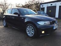 2006 BMW 118 2.0d SE Full Service History 2 Owners 2 Keys Long Mot