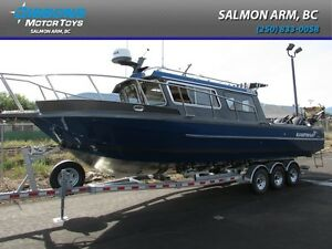 2016 KingFisher 3025 Offshore
