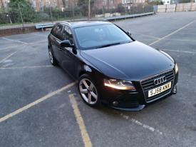 Audi a4 estate petrol 1.8 tfsiULEZ-free