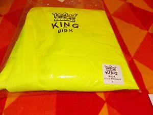 Yellow Work Pants
