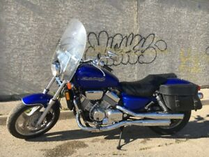End of the season sale! Honda Magna For Sale