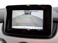 2013 MERCEDES BENZ B CLASS B200 CDI BlueEFFICIENCY Sport 5dr MPV 5 Seats