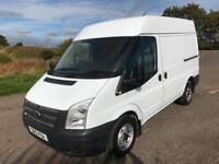 FORD TRANSIT SWB 2012 FINANCE AVAILABLE!!!!!