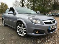 2005 55 Vauxhall/Opel Vectra 1.8i 16v SRi 98k miles full service history