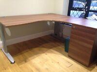 Desk for office