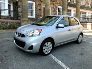 2015 Nissan Micra Auto,  Clean Hatchback Great Fuel Eco $5995.00