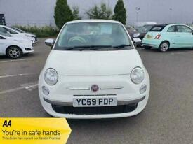 image for Fiat 500 POP
