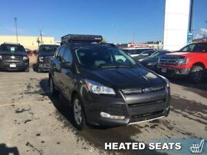 2015 Ford Escape SE  - Bluetooth -  Heated Seats - $129.65 B/W