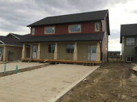 Beautiful Brand New Duplex For Rent Today!!!