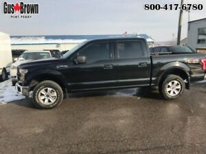 2015 Ford F-150 0  - Certified - Air - Alloy Wheels