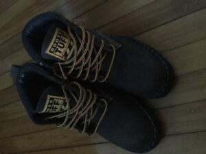 Men's Size 7 Roots Tuff boots