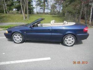 Volvo Convertible for Sale