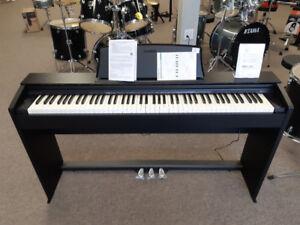 Casio PX 770 Digital Piano w/ stand