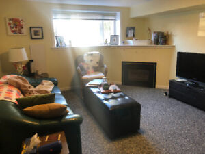 Sublet Room Available May 1st