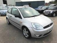 Ford Fiesta 1.4 Flame, *Female Owned* Air Con, Alloys, Ideal First Car, 12 Month Mot, Warranty