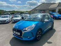 2016 16 DS DS 3 1.6BlueHDi ( 100ps ) ( s/s ) 2016MY Elegance