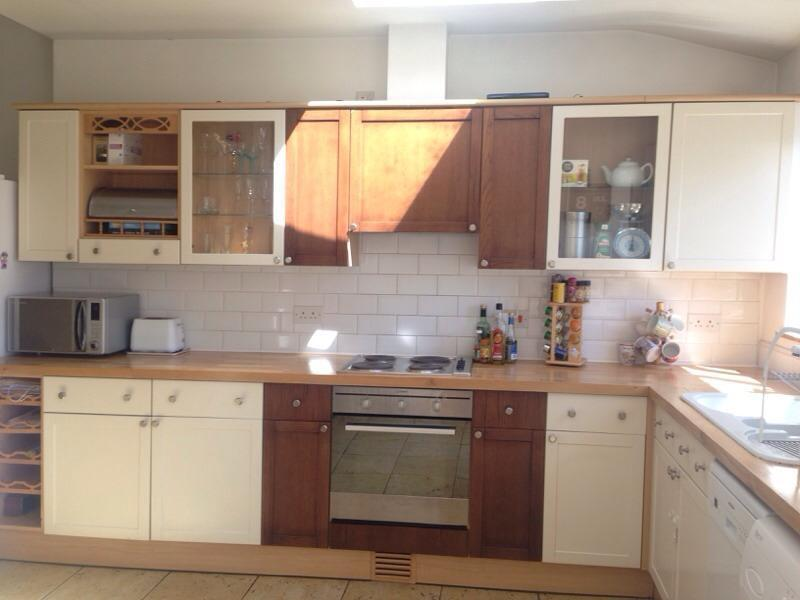 Kitchen for sale in llandaff cardiff gumtree for Kitchen cabinets gumtree