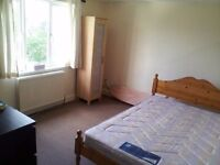 Women only, Lovely Clean Double Rooms in Golders Green/Brent Cross