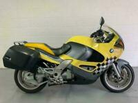 1997 BMW K1200RS 1200 RS