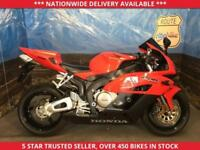 HONDA CBR1000RR FIREBLADE CBR 1000 RR-4 LOW MILEAGE VERY CLEAN 2004 04