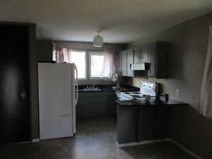 Sutherland-3 Bedroom Main Floor