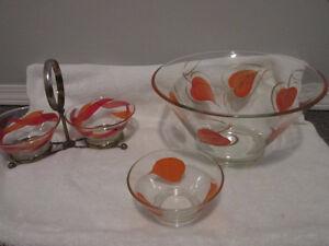 Retro/Funky Bowls