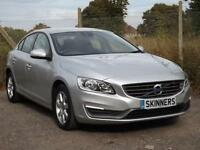 Volvo S60 D3 Business Edition DIESEL MANUAL 2013/63