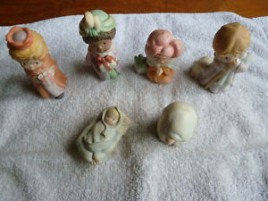 Avon Nativity set Kitchener / Waterloo Kitchener Area image 1