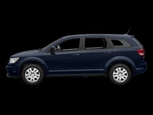2017 Dodge Journey Canada Value Package  -  Power Windows - $163