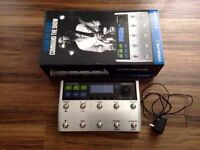 T.C Helicon Voicelive 3 with Mic
