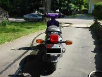 2000 Yamaha Jog - Need gone
