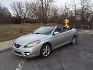 2007 Solara SLE convertible  West Island Greater Montréal image 1