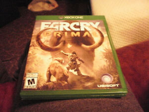 Far Cry Primal for Xbox One $25
