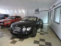Bentley Continental GTC Convertible 700BHP