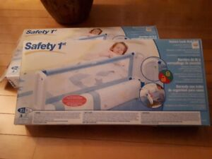 Barrière de lit Safety 1st