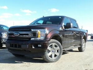 2018 Ford F-150 *DEMO* XLT 2.7L V6 302A