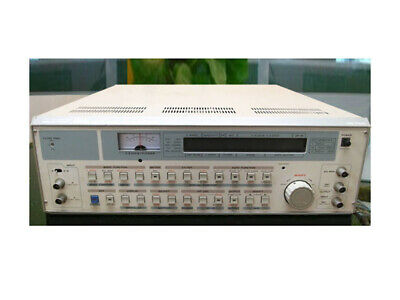 Nf Corporation 5600a Lock In Amplifier