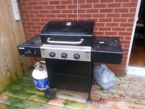 BBQ for sale in great condition. 150 obo